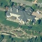 Steve Wisniewski's House