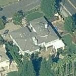 Dave Casper's House (Birds Eye)