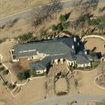 Herschel Walker's House