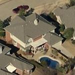 Doug Free's House