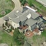 Phil Housley's House (Birds Eye)