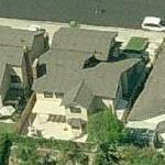Charlie Hough's House (Birds Eye)