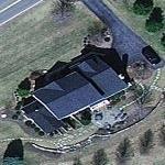 Maxie Baughan's House (Birds Eye)