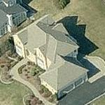 Brian Gionta's House (Birds Eye)
