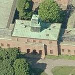 Vigelandmuseet (Vigeland Museum) (Birds Eye)