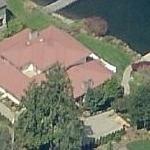 Wang Wei's House (Bing Maps)