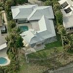 Kid Rock's house (Birds Eye)