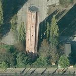 Lichtenberg water tower (Birds Eye)
