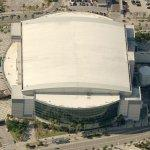St. Pete Times Forum (Birds Eye)