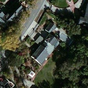 Dale Flaming's House (Bing Maps)