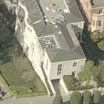 George F. Jewett Family's House (Birds Eye)