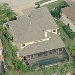 Nick Masset's House
