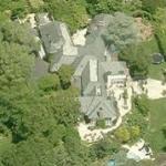 Terence J. Garnett's House (Birds Eye)