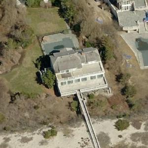Howard Winklevoss' House (Bing Maps)