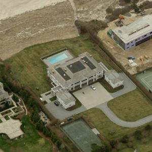 Leonard Stern's House (Bing Maps)