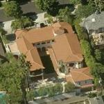Eric Petersen's House (Birds Eye)