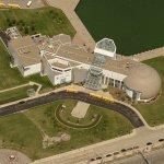 Great Lakes Science Center (Bing Maps)