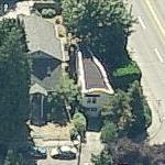 Montlake Spite House