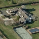 Dana Hammond's House