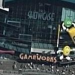 Gameworks (Birds Eye)