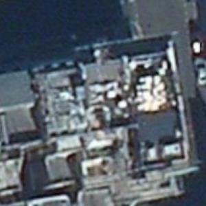 Ava Gardner's House (Former) (Bing Maps)