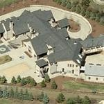 Andrew Klein's House (Birds Eye)