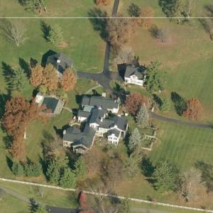 Donald Klekamp's House (Birds Eye)