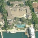 Thomas E. Juliano's House (Birds Eye)