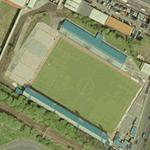 Cappielow (Bing Maps)