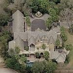 Darren Casey's House