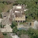 Jeffrey Rochelle's House (Birds Eye)