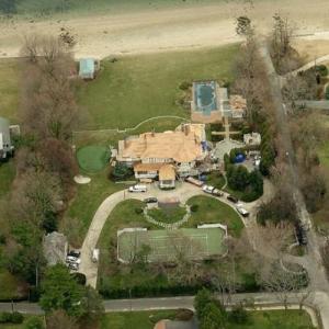 Perry Weitz's House (Birds Eye)