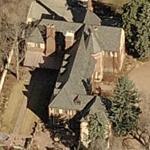 Joris Brinkerhoff's House