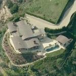 George Schaeffer's House (Birds Eye)