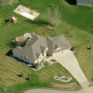 Matt Cullen\u0027s House (Birds ... & Matt Cullen\u0027s House in Fargo ND - Virtual Globetrotting