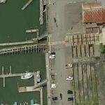 Everett Marine Railway (Birds Eye)