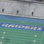 Floyd Stadium (Birds Eye)