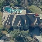 Carlos Lee's House