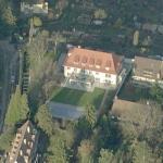 Andreas & Gigi Oeri's House