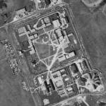 James T. Vaughn Correctional Center (Bing Maps)