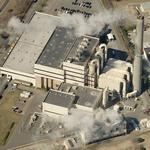 Hempstead Waste-to-Energy Plant (Birds Eye)