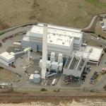 Huntington Waste-to-Energy Plant