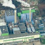 RZH Herten Waste-to-Energy Plant