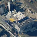 EBS Knapsack Waste-to-Energy Plant (Birds Eye)