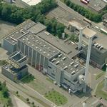 AHKW Neunkirchen Waste-to-Energy Plant