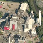 MHKW Bremen Waste-to-Energy Plant