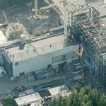 Klemetsrud Phase I Waste-to-Energy Plant (Birds Eye)