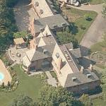 John C. Pope's House (Birds Eye)