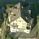 Udo Jürgens' House (deceased) (Birds Eye)