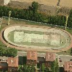 Velódromo de San Cristobal (Birds Eye)